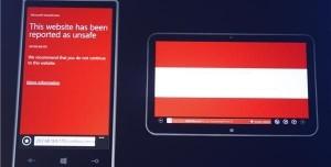Microsoft Windows Phone 8 Lansmanı ve Görüntüler