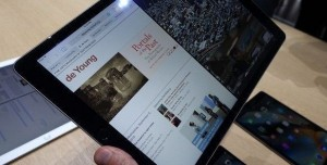 Apple iPad Pro Fotoğraf Galerisi
