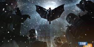 Batman Arkham Origins Yeni Ekran Görüntüleri