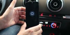 Audi A3 ve Google Android Auto Fotoğraf Galerisi