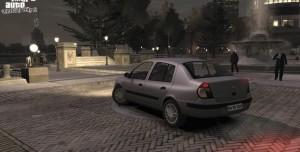 GTA IV: Turkish City 2 Ekran Görüntüleri