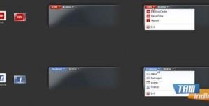 Firefox 5'in İlk Ekran Görüntüleri