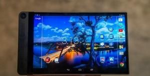 Dünyanın En İnce Tableti: Dell Venue 8 7000