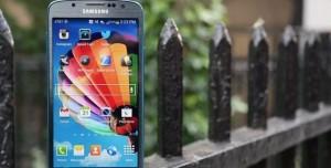 Samsung Galaxy S4 Active Detaylı Fotoğrafları