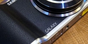 Samsung Galaxy Camera 2 Fotoğrafları