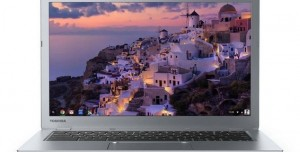Yeni Toshiba Chromebook 2, Broadwell İşlemciyle Geliyor