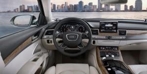 2011'in İç Dizaynı En İyi 10 Otomobili