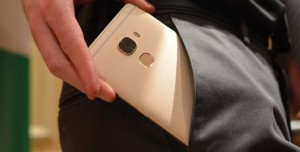 Letv Le Max Pro Qualcomm'un En Yeni Teknolojilerini Kullanıyor