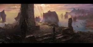 Dark Souls 2 Konsept Görselleri Yayınlandı