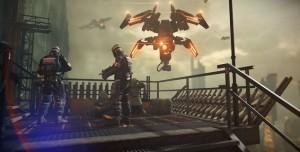 Killzone: Shadow Fall Ekran Görüntüleri