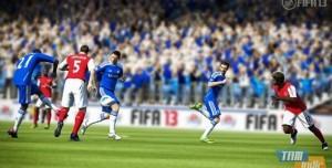 FIFA 13 Ekran Görüntüleri