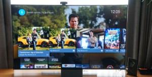 NVIDIA Shield TV Akıllı Televizyon Fotoğrafları