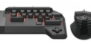 PS4 ve PS3 ile Uyumlu Klavye Mouse Amazon'da Satışta