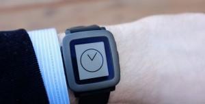 Pebble Akıllı Saat Eskisinden Daha Güçlü: Pebble Time