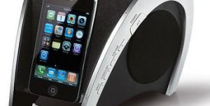 En Tarz iPhone ve iPod Standları