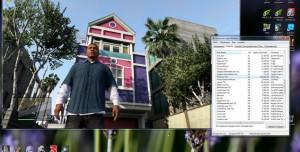 GTA 5 PC Versiyonu Ekran Görüntüleri