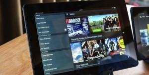 Amazon Kindle Fire HDX 8.9 Fotoğrafları