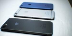 Siyah iPhone 7 Konsepti Büyülüyor