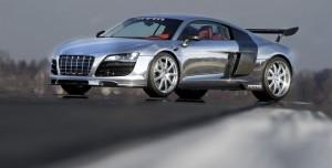 2011 MTM Audi R8 BiTurbo