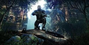 Crysis 3 Oyun İçi Görüntüleri