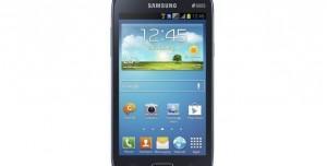 Samsung Galaxy Core Basın Fotoğrafları