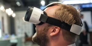 Samsung Galaxy VR Fotoğrafları
