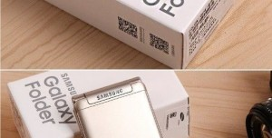 Samsung'un Kapaklı Android Telefonu Galaxy Folder 2 Tekrar Göründü