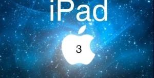 2012 Apple iPad 3 Yenilikleri
