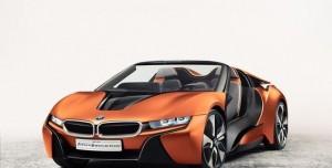 BMW i Vision Future Interaction CES 2016'da Görücüye Çıkarıldı