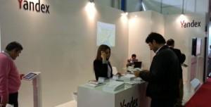 CeBIT Bilişim Eurasia 2012 İstanbul'dan Görüntüler