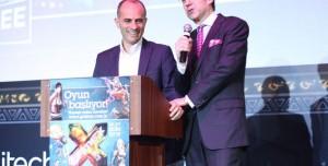 İstanbul GameX 2012 Oyun Fuarı Görüntüleri