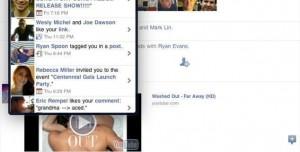 iPad İçin Beklenen Facebook Uygulaması