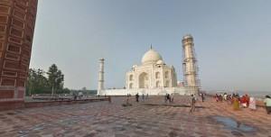 Google Street View Kamerasına Takılan 21 Etkileyici Yer