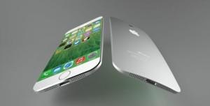 iPhone 6 için Etkileyici Konsept Tasarım Fotoğrafları