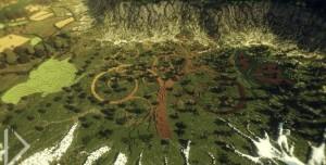 En Güzel Minecraft Haritaları