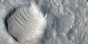 NASA'dan Yüksek Çözünürlüklü Etkileyici Mars Fotoğrafları