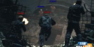 Max Payne 3 Ekran Görüntüleri