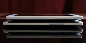 HTC One ve HTC One Mini Fotoğraf Galerisi