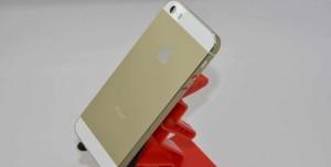 iPhone 5S'in Yüksek Kaliteli Fotoğrafları Ortaya Çıktı
