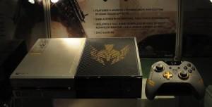 Call of Duty Advanced Warfare Temalı Xbox One