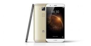 Huawei G7 Plus Yüzde 90 Metal Kasayla Geliyor