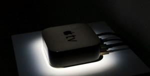 Yeni Apple TV Fotoğraf Galerisi