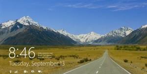 Windows 8 Geliştirici Sürümü Ekran Görüntüleri