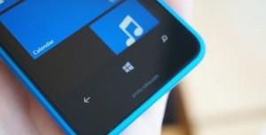 Nokia Lumia 620 Fotoğraf Galerisi