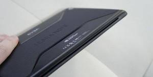 NVIDIA Tegra Note 7 Fotoğrafları