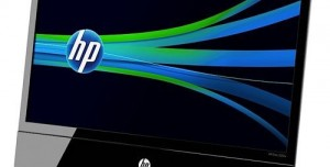 HP Elite L2201x Süper İnce Monitör