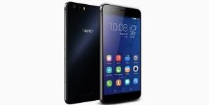 Huawei Honor 6+ Fotoğrafları
