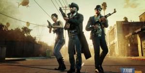 Call of Juarez: The Cartel Ekran Görüntüleri
