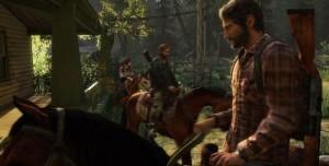 The Last of Us'tan 15 Yeni Ekran Görüntüsü