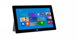 Surface 2 ve Surface Pro 2 Basın Fotoğrafları
